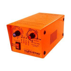 Máy sạc (nạp) ắc quy điện tử – tự động 3 chế độ 3AH->70AH