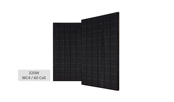 Pin năng lượng mặt trời LG320N1K-A5