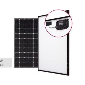 Pin năng lượng mặt trời LG330E1C-A55