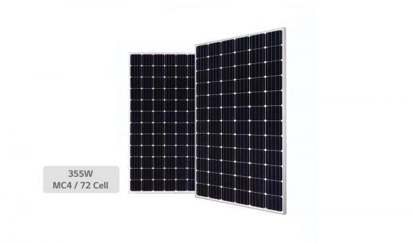 Pin mặt trời LG355S2W-A5