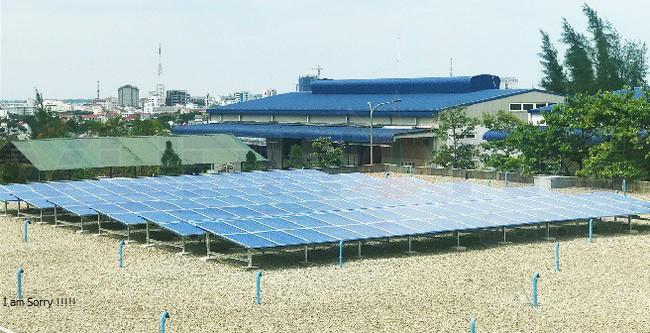 Phát triển các nguồn năng lượng tái tạo được xem là hướng phát triển bền vững của ngành năng lượng Việt Nam