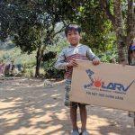 """""""The Light"""" được tài trợ bởi JCI East Saigon - JCI Vietnam - Lâm Đồng"""