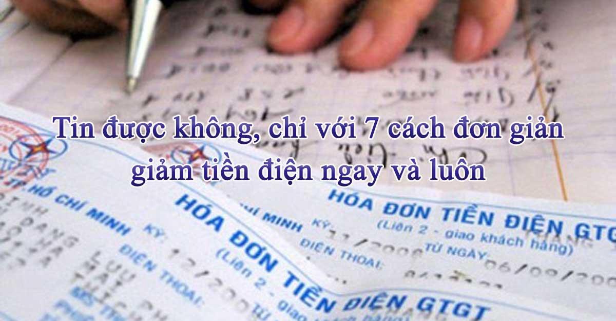 7-cach-giam-hoa-don-tien-dien-don-gian