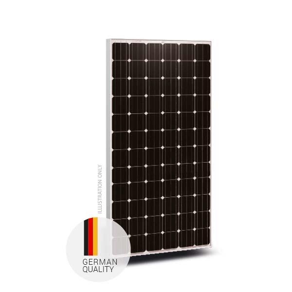 Pin Năng Lượng Mặt Trời AE Solar Mono 72 Cell 370W-400W