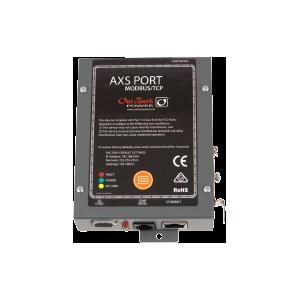 AXS-Port