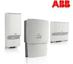 Inverter hòa lưới ABB