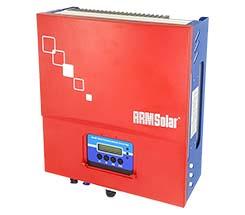 Inverter Hòa Lưới ARM Solar