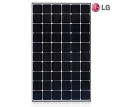 Pin mặt trời LG