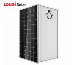 Pin mặt trời Longi Solar