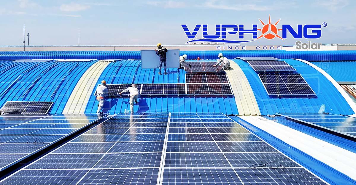 tư vấn lắp đặt điện năng lượng mặt trời