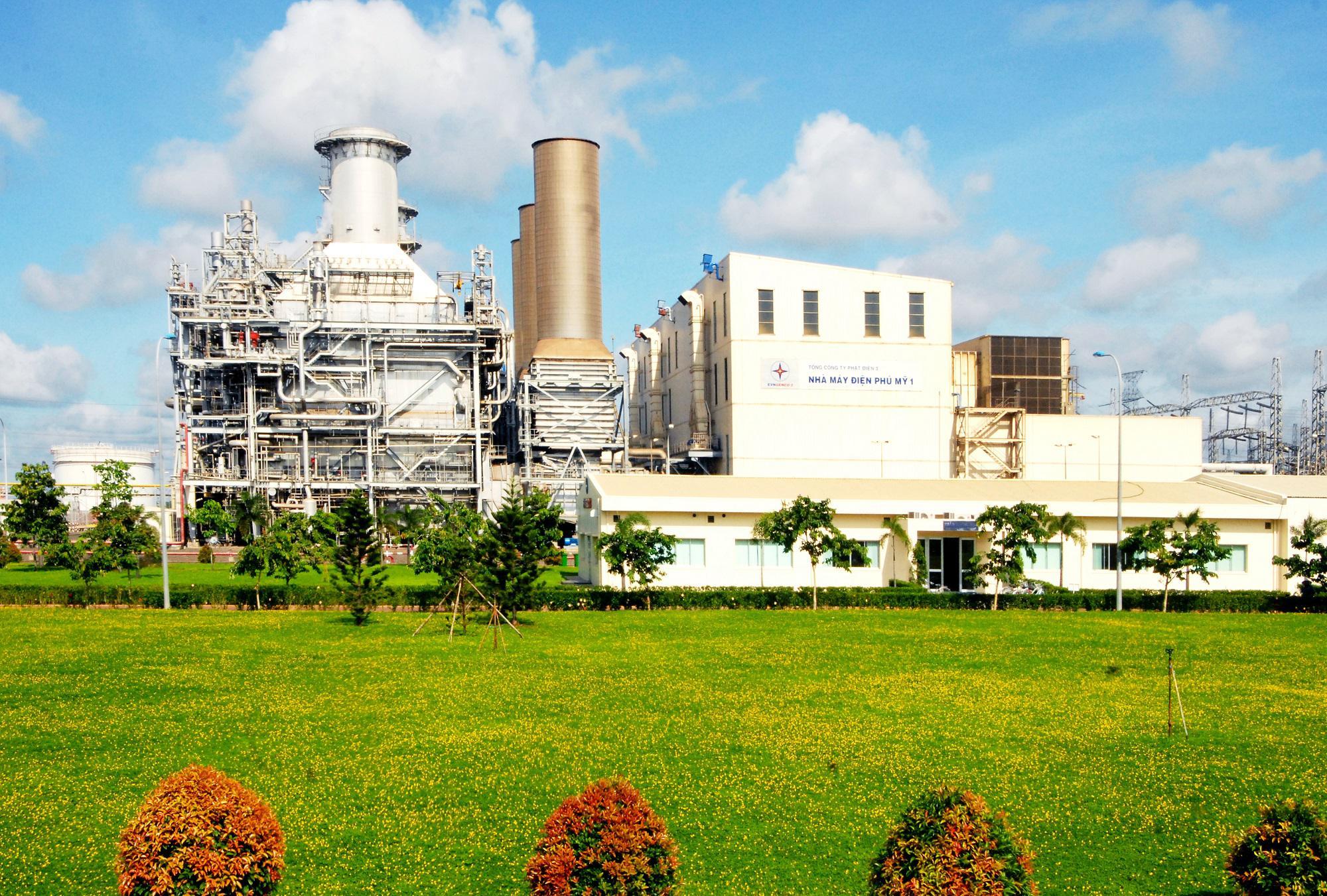 Ngành công nghiệp năng lượng nói chung, công nghiệp điện năng nói riêng có sự tăng trưởng mạnh mẽ