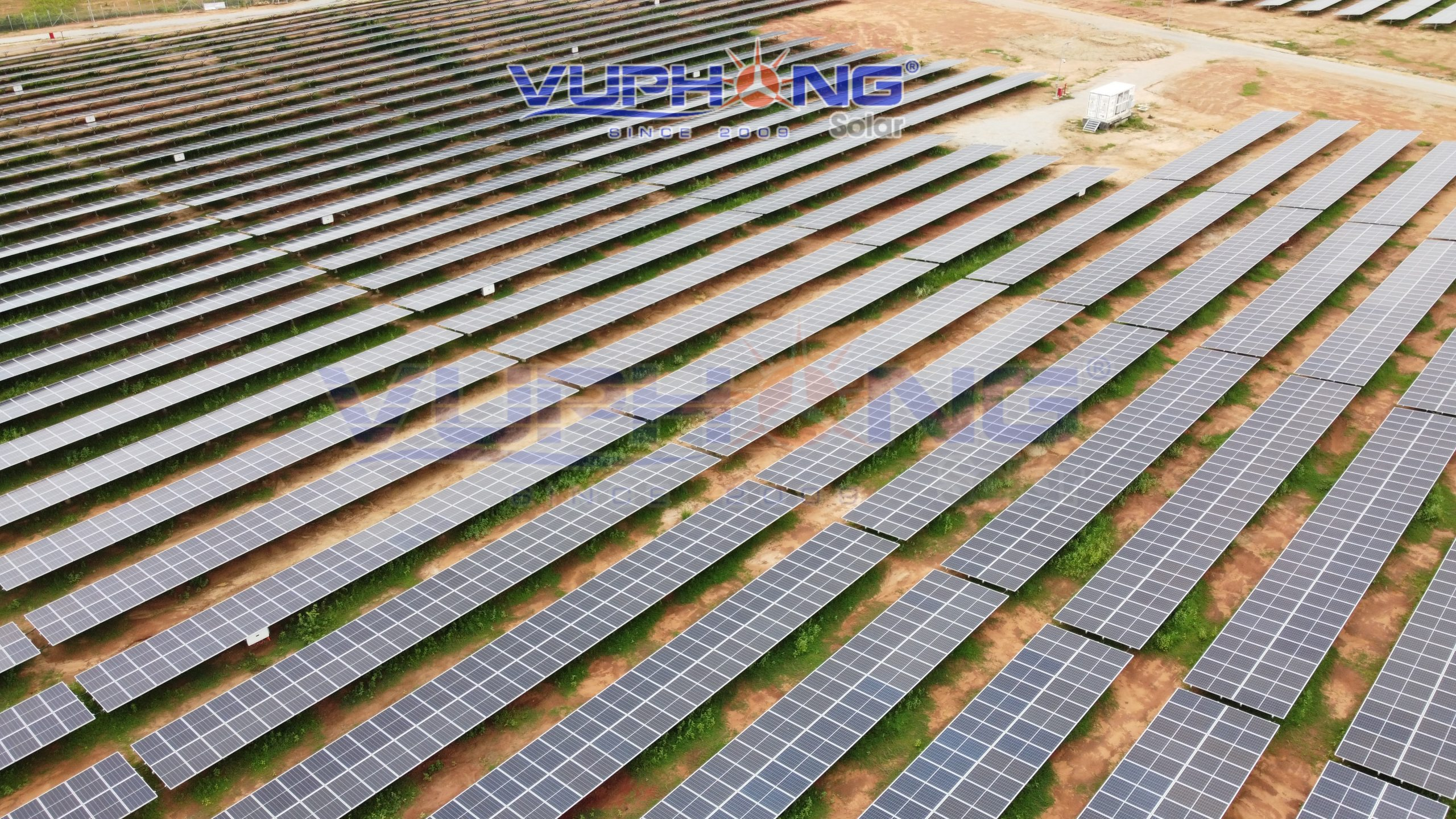 cơ chế DPPA điện mặt trời