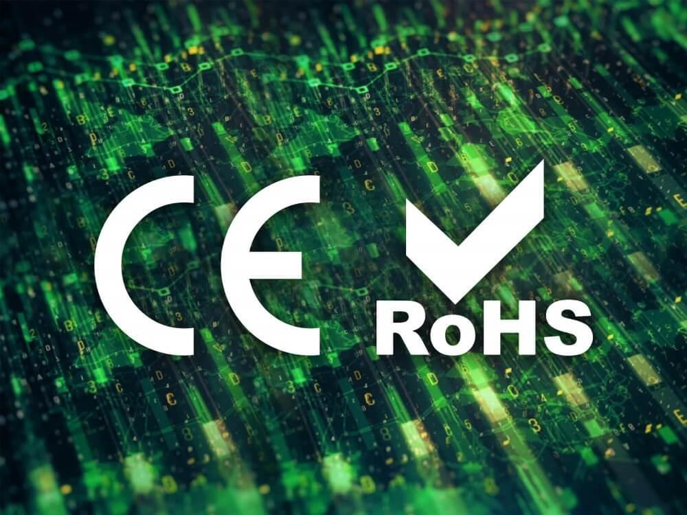Tiêu chuẩn RoHS là gì và có ý nghĩa thế nào? (Ảnh internet)