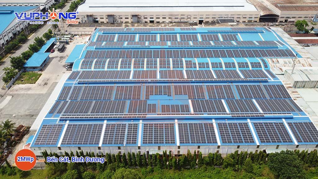 EPC in solar